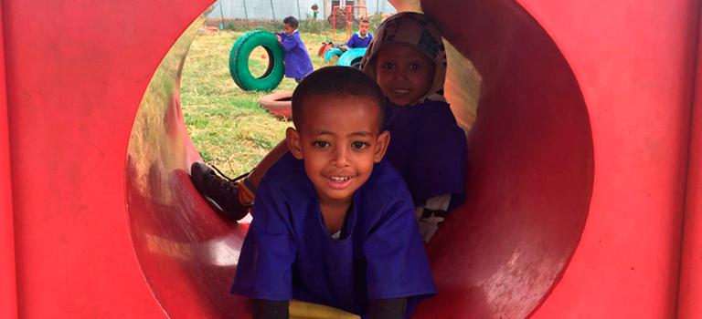 [Muketuri News] Classes, jocs i bons hàbits a Muketuri
